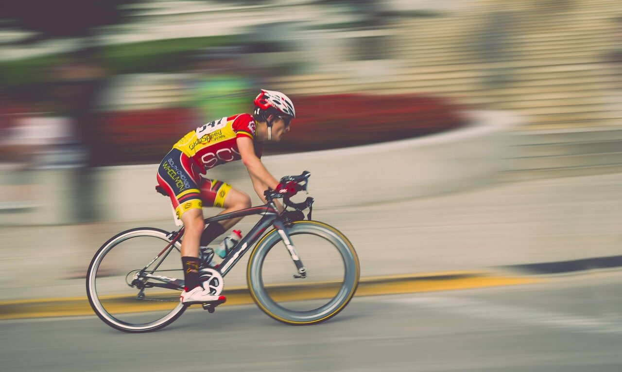 Najpopularniejsze wyścigi kolarskie